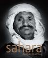 kniha SAHARA