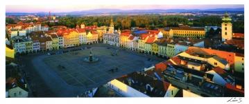 České Budějovice - 458