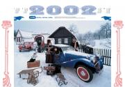 2002 Roděj - výroba, obchod, služby