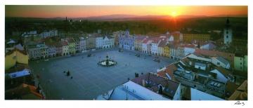 České Budějovice - 393