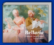 Bellaria / František Jakub Prokyš - rococo painter