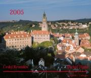 Český Krumlov 2005