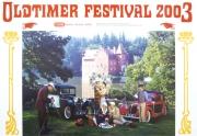 Oldtimer festival 2003