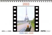 Paris que j