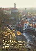 Český Krumlov hudební / musical 2012
