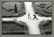 V zámecké zahradě - 515