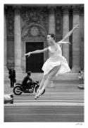 BALETKA, PAŘÍŽ - 547