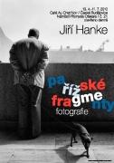 Jiří Hanke - Pařížské fragmenty
