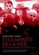 STES-MARIES-DE-LA-MER / Pouť evropských Romů ke svaté Kláře 2001 - Miroslav Myška / fotografie