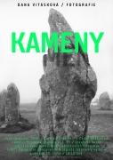 DANA VITÁSKOVÁ | KAMENY