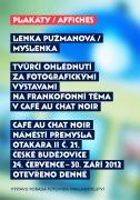 LENKA PUŽMANOVÁ / Plakáty / Affiches