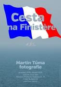 MARTIN TůMA / CESTA NA FINISTÈRE  obrázek 1