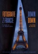 FRANTIŠEK a DOMINIK DOMIN / FOTOGRAFIE Z FRANCIE