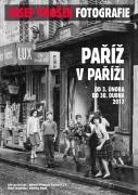 JOSEF PROŠEK / PAŘÍŽ V PAŘÍŽI