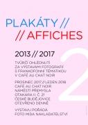 PLAKÁTY // AFFICHES
