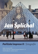 JAN ŠPLÍCHAL / PAŘÍŽSKÉ IMPRESE II.